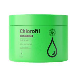 chlorofil-scrub