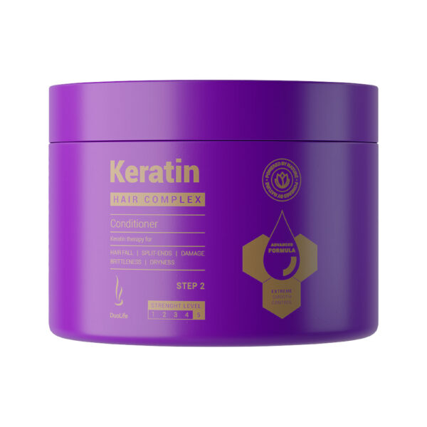 keratin-conditioner